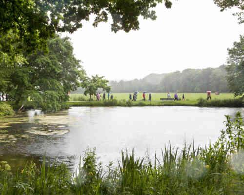 Dutch - Leisure Landscapes